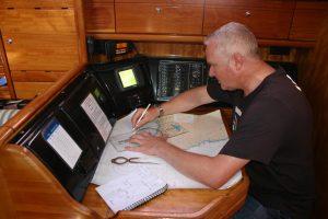 Coastal Skipper Theory Course