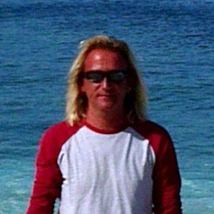 RYA Sailing Instructor