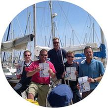 RYA Sailing Course