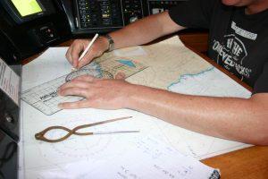 RYA Coastal Skipper Theory Course