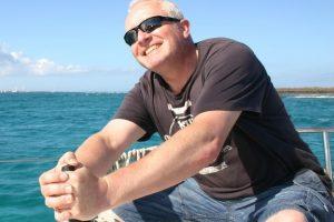 Fast track day skipper course