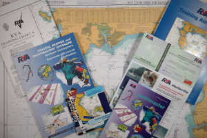 RYA Day Skipper Theory Online Courses