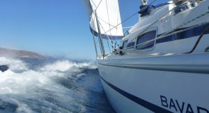 RYA Yachtmaster Fastrack course